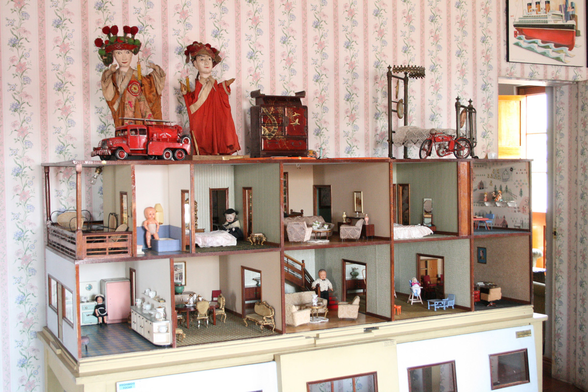 Foto del museo